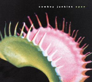 Cowboy Junkies Open