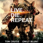 First contact: <em>Edge of Tomorrow</em> (2014)