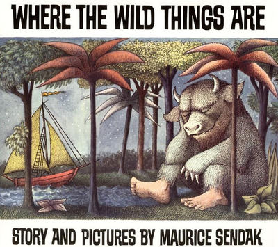 Where the Wild Things Are by Maurice Sendak (1963)
