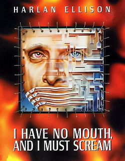 I Have No Mouth, and I Must Scream (1996)