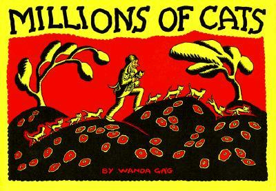 Millions of Cats (1928) by Wanda Gág