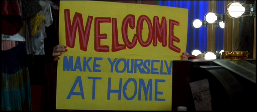Independence Day (1996) Welcome
