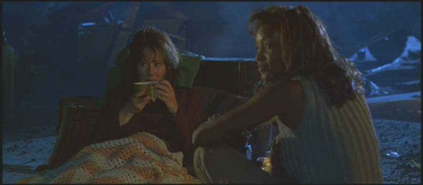 Independence Day (1996) Whitmore and Dubrow