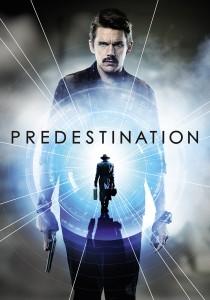 Spierig Brothers' Predestination (2014)